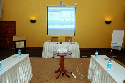 conference room 13