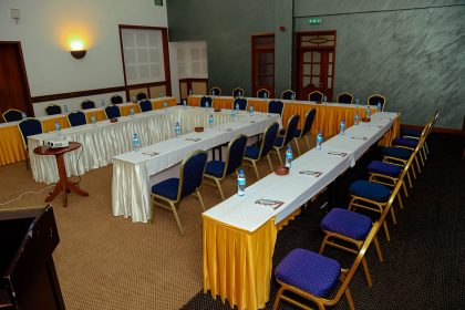 conference room 6