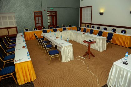 conference room 8