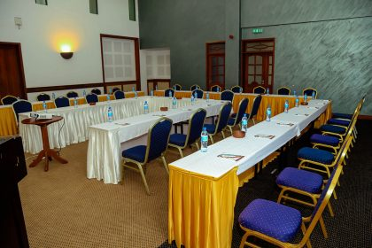 conference room 9